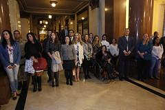 _C0A3434 (Tribunal de Justia do Estado de So Paulo) Tags: abertura da campanha corao azul tribunal de justia tjsp palacio