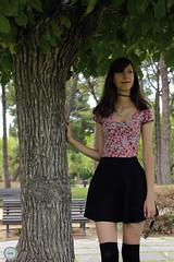 30/06 Claudia Gayan (Laura Leox) Tags: modelmanagement model modelo zaragoza girl canon550d canon