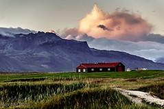 20160804-20160804-DSC00497 (auberginbear) Tags: iceland roadtrip landscape wanderlust naturephotograph volcano mountain waterfall horse sheep whale sonynex geysir sorcery sunset