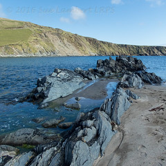 Beautiful beach at Norwick (Nanooki ) Tags: scottishisles unst scotland unitedkingdom gb norwick sea beach rocks fetlar shetlandislands