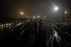 #3 (A.Shalaev) Tags: russia russianrailways 2015 ryazan snow night light november travel station