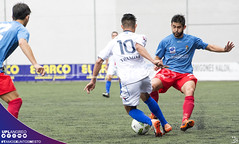 UPL 16/17. Copa Fed. UPL-COL. DSB0385 (UP Langreo) Tags: futbol football soccer sports uplangreo langreo asturias colunga cdcolunga