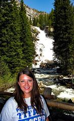 Karen Hidden Falls (Plain Adventure) Tags: grandtetonnationalpark