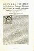 Ficino-Dedication volume 1-1576 (melindahayes) Tags: 1576 b785f431576 ficinomarsilio opera henricpetrisebastian folioformat latin