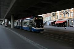 Cobra 3045 (V-Foto-Zrich) Tags: tram vbz zrilinie verkehrsbetriebe zrich cobra