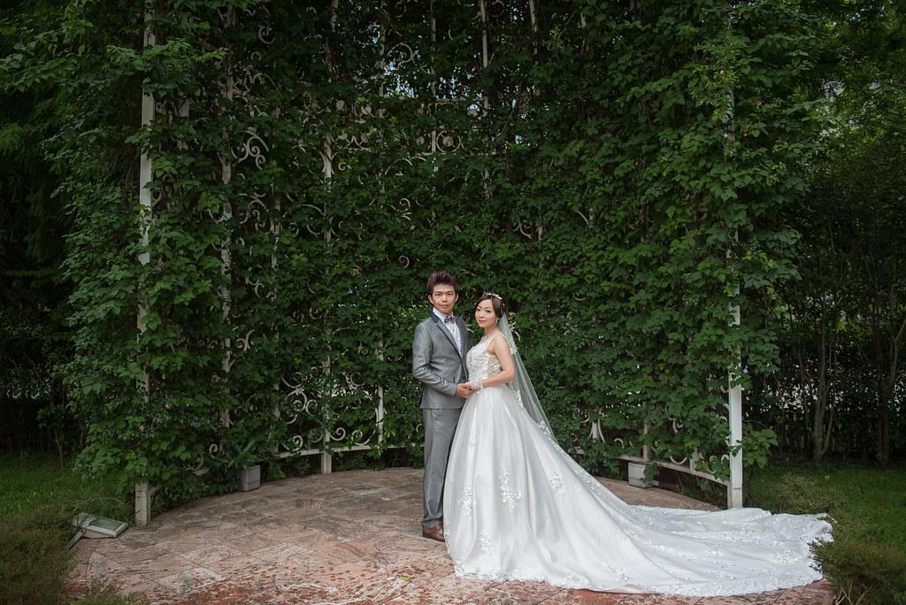 中僑花園飯店婚禮記錄雅琇與紋瑞-47