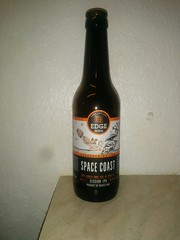 Space Coast (DarloRich2009) Tags: spacecoast edgebrewing edgebrewingbarcelona brewery beer ale camra campaignforrealale realale bitter hand pull