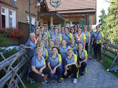 Turnfahrt Damen & Frauen 2016