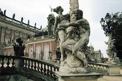 160729a3170 (allalright999) Tags: canon powershot g1x germany potsdam brandenburg new palace garden garten sanssouci statue        deutschland
