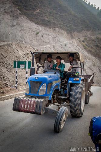 Takie rzeczy tylko w Nepalu