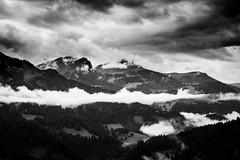 the calm before the storm (desmokurt1) Tags: schanfigg graubnden chur switzerland schweiz suisse svizzera kurtessler bw sw fuji fujixpro2 arosa