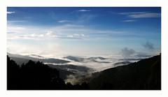 Western North Carolina (Joe Franklin Photography) Tags: westernnorthcarolina wnc almostanything mountains blueridge blueridgeparkway brp joefranklin valleyfog morning appalachian clouds fog mist