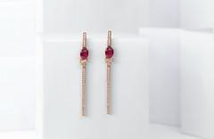 Still Campanha online (Juliano Brito) Tags: jewelry joia still stillife macro gold woman brincos brinco earring