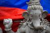 Ganeshotsav 2016 (soumitra911) Tags: ganpati ganeshotsav bappa moraya pune mumbai india maharashtra ganesha idols making