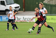 Lewes FC Ladies 1 Tottenham 6 18 09 2016-5391.jpg (jamesboyes) Tags: lewes ladies womens soccer football tottenham hotspur spurs fawpl fa