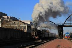 I_B_IMG_9025 (florian_grupp) Tags: asia china steam train railway railroad diaobingshan tiefa liaoning sy coal mine 282 mikado steamlocomotive locomotive