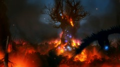 387290_20160922202732_1 (fettouhi) Tags: ori blind forest fettouhi games screenshots