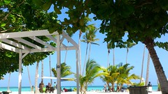 PUNTA CANA, DOMINICAN REPUBLIC (rlurama (On and Off)) Tags: puntacana playajuanillo