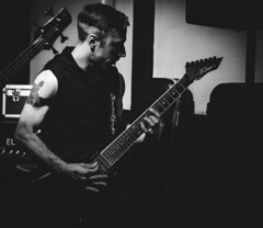 Sorrowseed 18 (jarunsky) Tags: band performance sorrowseed boston metal