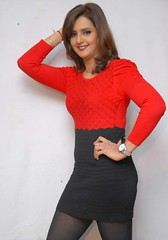 South Actress Charulatha Hot Photos Set-1 (8)