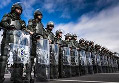 bloqueio (danisaia) Tags: canoneos760d portoalegre brasil brazil golpe coup protesto desfile parade jornalismo journalism foratemer