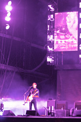 Arend- 2016-09-11-171 (Arend Kuester) Tags: radiohead live music show lollapalooza thom york phil selway ed obrien jonny greenwood colin clive james rock alternative amoonshapedpool
