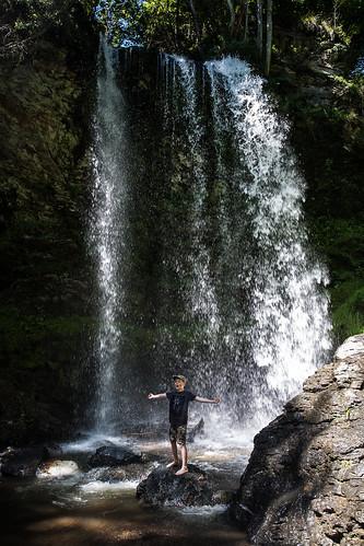 Wasserfall Liebenfels
