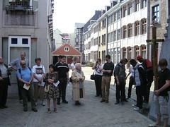 Lige22042011 010 (Rumskedi) Tags: viacrucis monde europa europe rollei belgi belgique belgien lige lige22042011