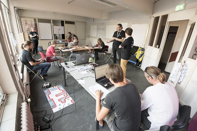 EIndhoven Maker Faire 2016 large image