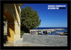 Brando - Fontaine, au-dessus du Port d'Erbalunga (Images de Corse - Sylvain Guillaumon) Tags: corse corsica korsika capcorse capicorsu brando brandu erbalonga erbalunga fontaine sylvainguillaumon