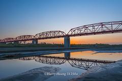 Harry_31250a,,,,,,,,,,,,,,,,,,, (HarryTaiwan) Tags:                    yunlin xiluo yunlincounty xiluotownship bridge     harryhuang   taiwan nikon d800 hgf78354ms35hinetnet adobergb