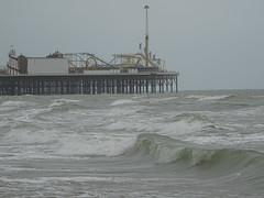 The Palace Pier (andyaldridge) Tags: beach brighonpier brighton palacepier pier