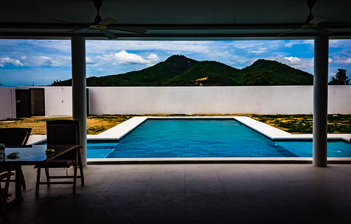 Home with a view Hua Hin Thailand