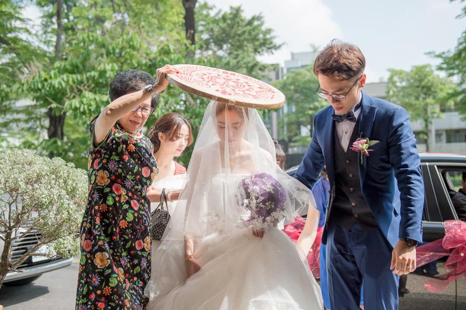 台南婚攝 桂田酒店 婚禮紀錄 G & S 065