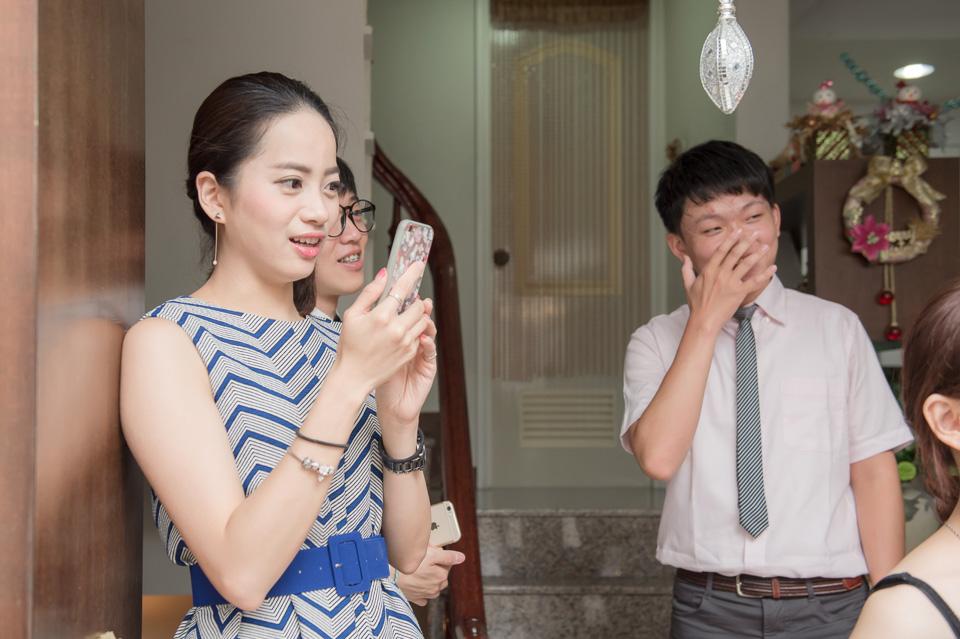 台南婚攝 桂田酒店 婚禮紀錄 G & S 021
