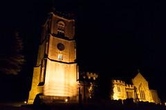 Devil's End | Aldbourne-2 (Paul Dykes) Tags: doctorwho devilsend thedmons jonpertwee thirddoctor 3rddoctor 1971 aldbourne wiltshire uk england night nighttime september 2016 church village