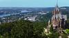 Drachenburg (TablinumCarlson) Tags: rheinland nrw germany deutschland brd leica dlux 6 north rhinewestphalia nordrheinwestfalen architektur königswinter siebengebirge koenigswinter badhonnef sevenhills seven mountainsmiddle rhine rhein bonn schloss drachenburg castle burg drachenfels hill explore explored