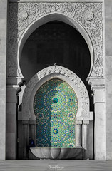 Morocco (Sameh Pictures) Tags: morocco casablanca canon 600d 70200mm 1022mm iphone6 islamic architecture