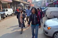 11 (artySORTS) Tags: old delhi art walk photography artywalks