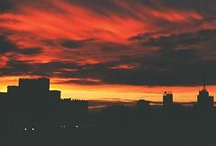 000029 (vladyslavbakushevych) Tags: helios44m6 35mm helios zenit et fujifilm fujicolor 200 35    446  35 sunset sky cloud