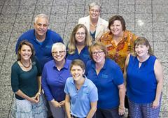 PCPL Admin Team (Pima County Public Library) Tags: library pcpl admin librarian tucson exec team