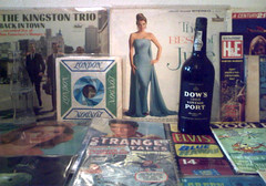 1960's : (Retro King) Tags: 1966 records 1965 vinyl 1960s albums vintage 1962 julie london lps port singles 1963 collectables 1967 1961