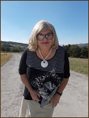 2016 - 10 - 19 - Karoll  - 008 (Karoll le bihan) Tags: femme feminization feminine travestis tgirl travestie travesti transgender effeminate transvestite crossdressing crossdresser travestisme travestissement fminisation crossdress lingerie escarpins bas stocking pantyhose stilettos