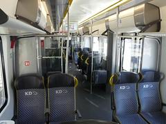 Koleje Dolnolskie 31WE-024 Impuls (29.09.2016)  (2) (Dariusz Sieczkowski) Tags: kolejedolnolskie impuls newag pocig kolej koleje railway train tren vlak