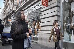 20161009T12-00-36Z-DSCF4588 (fitzrovialitter) Tags: england gbr oxfordcircus unitedkingdom westendward geo:lat=5151579300 geo:lon=013833000 geotagged girl fitzrovia fitzrovialitter camden westminster rubbish litter dumping flytipping trash garbage london urban street environment streetphotography westend peterfoster documentary fuji x70 fujifilm captureone geosetter exiftool longhair blackhair candid uniqlo