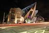 Toronto ROM (scienceduck) Tags: scienceduck night tdot ontario canada toronto rom royalontariomuseum museum bloor bloorstreet wideangle