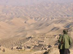 VILLAGE2 (Vearalden) Tags: afghanistan mazare sharif northern alliance daryae suf camel wrestling kholm kunduz