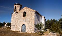 Ermita del Carmen (J.Gargallo) Tags: ermita carmen mosqueruela teruel aragn espaa spain gudarjavalambre maestrazgo canon canon450d canonefs18200 eos eos450d 450d