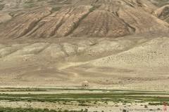 afganistan (alamond) Tags: book afghanistan design museum exhibition panj river emptiness empty tower fortress remains silkroad landscape tajikistan canon 7d markii mkii llens ef 1740 f4 l usm alamond brane zalar