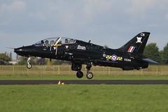 XX284/CN  HAWK  100sqn   RAF (MANX NORTON) Tags: raf bbmf dakota coningsby lancaster spitfire hurricane typhoon eurofighter 41sq a400 atlas hercules c130 f35b falcon 20 tornado sentinel r1 alphajet jaguar harrier apache e3a boeing sentry shadow c17 qra islander hawk tucano 32sq hs146 king air b200 defender wildcat merlin hunter chinook eh101 airseekerrc135 lincs ambulance